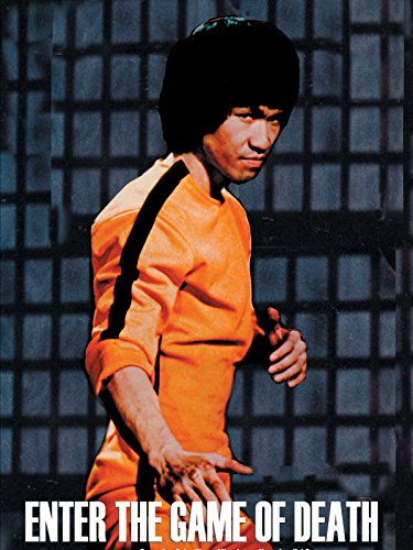 Enter the Game of Death (Bruce Lee Enter The Dragon Blu Ray)
