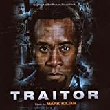 Traitor - Original motion picture soundtrack