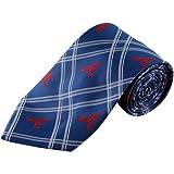 Atlanta Braves Woven Poly 2 Tie