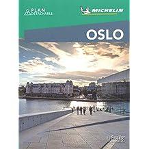 Oslo - Guide vert Week-end