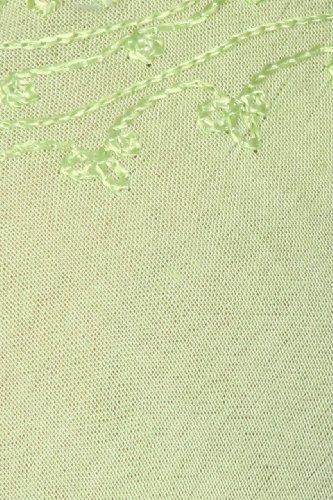 Caftan Vert du Sakkas de Dbardeur Robe Clair Robe Quotidien Essentiels plage BwnEfq