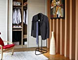 WILSHINE Men's Valet Stand Suit Clothes Valet