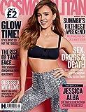 Cosmopolitan UK: more info