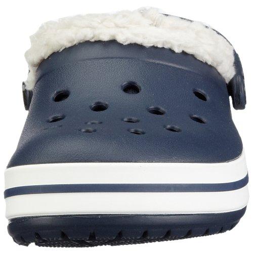 Bleu Crocs oatmeal Sabots Mammoth navy Kids Mixte Enfant Crocband nYYCqzwf