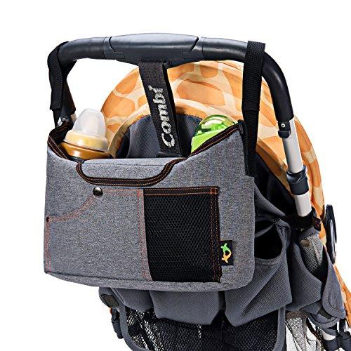 Best Double Umbrella Stroller For Infant And Toddler - 9