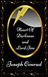 Bargain eBook - Heart Of Darkness and Lord Jim