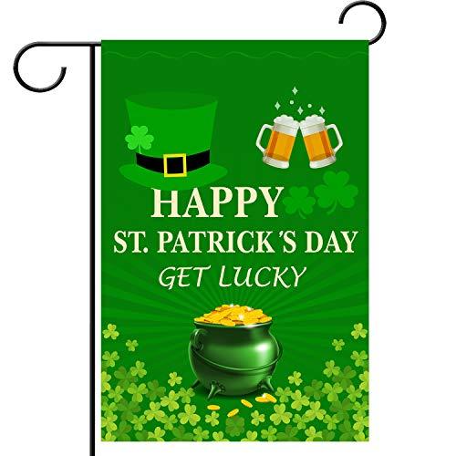 WEBSUN St. Patrick