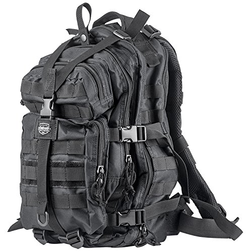 Paintball Backpack - 7