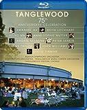 Tanglewood 75th Anniversary Celebration [Blu-ray] [Import]