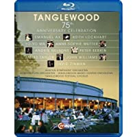 Tanglewood - 75th Anniversary Celebration [Alemania]