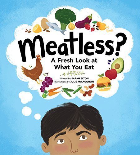 [B.o.o.k] Meatless?: A Fresh Look At What You Eat<br />P.P.T