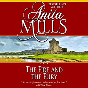 The Fire and the Fury Audiobook