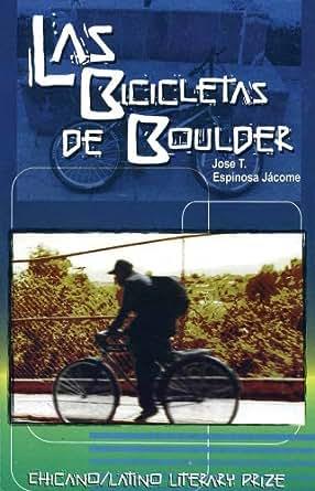 Amazon.com: Las bicicletas de Boulder (Spanish Edition) eBook: José T