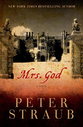 Mrs God: A Novel PDF