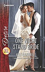 One Night Stand Bride (In Name Only)