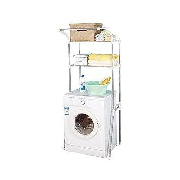 Organisieren Speicherschranke Stahl 2 Stockige Kuche Badezimmer