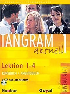 Tangram aktuell 3 lektion 1-4 скачать.