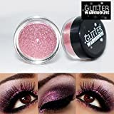 GlitterWarehouse-Glitter-for-Eyeshadow-Eye-Shadow-Shimmer-Makeup-Powder-Champagne-Pink-by-GlitterWarehouse