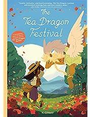 O'Neill, K: Tea Dragon Festival: 2