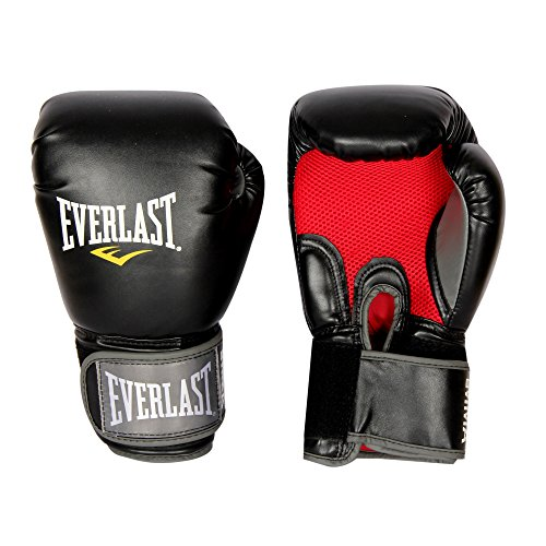ab98899b3 Amazon.com : Everlast 12-Ounce Pro Style Muay Thai Gloves : Training Boxing  Gloves : Sports & Outdoors