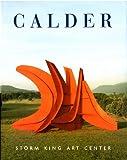 img - for Calder: Storm King Art Center book / textbook / text book