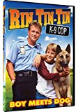 Rin Tin Tin: K9 Cop - Boy Meets Dog