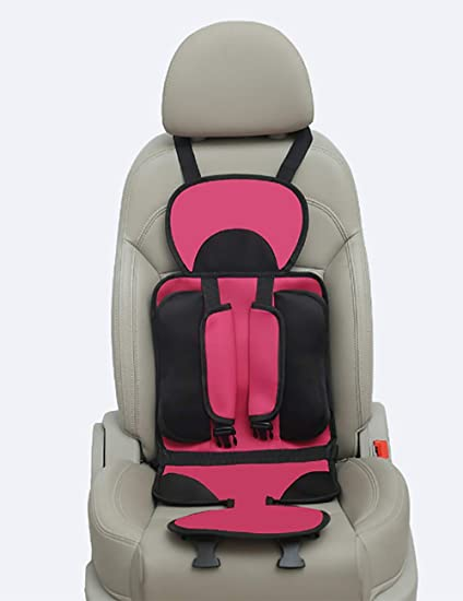 Infant Car Seat Insert Convertible Baby Child Car Safety Booster Seat Pad Convertible Car Seat Cushion Portable Car Seats For Kids B Buy Online At Best Price In Uae Amazon Ae