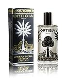 Room Spray Natural Home Fragrance Ortigia Italian Amber & Musk 3.3 oz.
