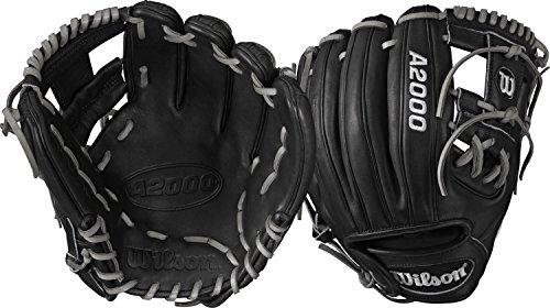 Wilson A2000 DP15 Game Model eleven.5″ Baseball Glove – DiZiSports Store