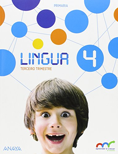Lingua 4 (Aprender é crecer en conexión)