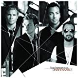 Unbreakable by Backstreet Boys Deluxe Edition edition (2007) Audio CD