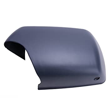 Car Driver Left Side Rearview Mirror Cover For BMW E53 X5 2000-2006 51168266733