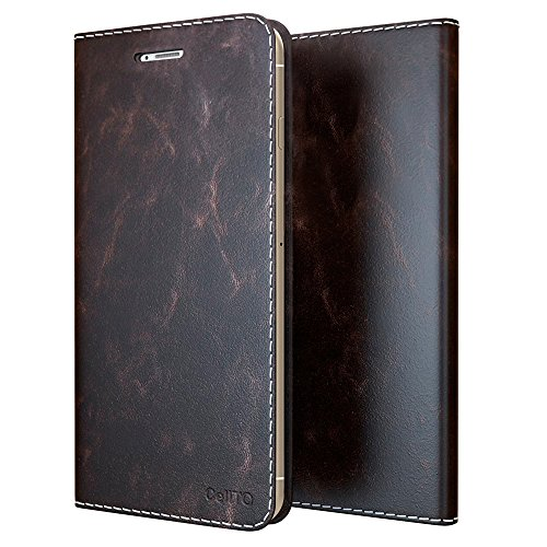iPhone Cellto Prime Leather Wallet