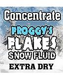 American DJ VF Flurry Snow Machine & (1) 8oz Bottle
