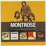 Original Album Series -  Montrose