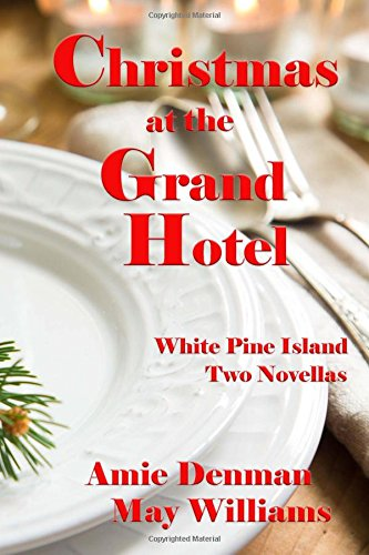 Christmas Grand Hotel Island Novellas