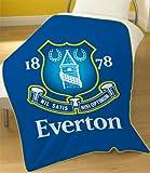 Zap Everton Fleece Blanket