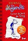 Journal d'un dégonflé, tome 1 : Carnet de bord de Greg Heffley par Kinney