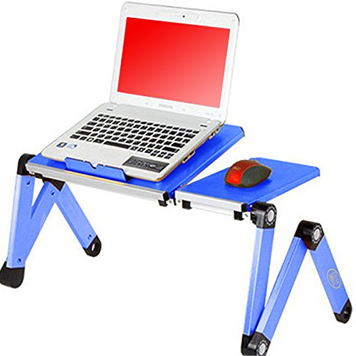 Keyboard Amp Mice Accessories Portable Table For Laptop By