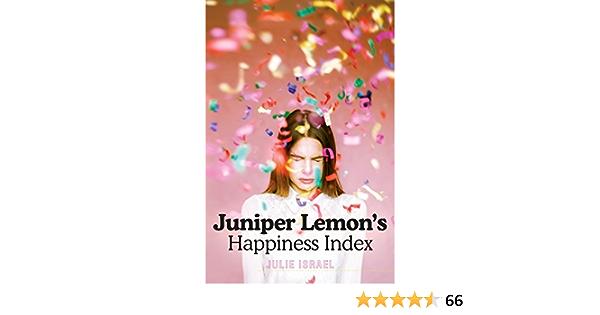 Download Juniper Lemons Happiness Index By Julie Israel