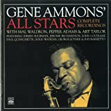 Gene Ammons All Stars. Complete Recordings with Mal Waldron, Pepper Adams & Art Taylor Blue Gene, Groove Blues, The Big Sound plus one bonus track from The Happy Blues by Gene Ammons (2001-05-22)