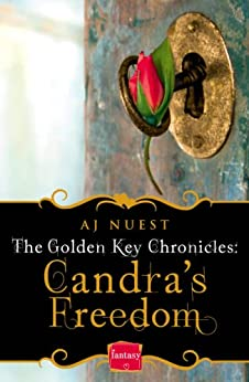 Candras Freedom Golden Chronicles Book ebook product image