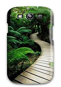 Hazel J. Ashcraft's Shop Best Nature Durable Galaxy S3 Tpu Flexible Soft Case 1708540K68242968