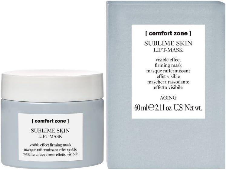 Mascarilla Sublime Skin Lift de Comfort Zone