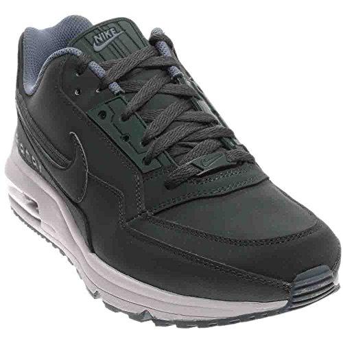 NIKE Men's Air Max LTD 3 Grove GreenGrv Green Cnnn HST Running Shoe 11 Men US