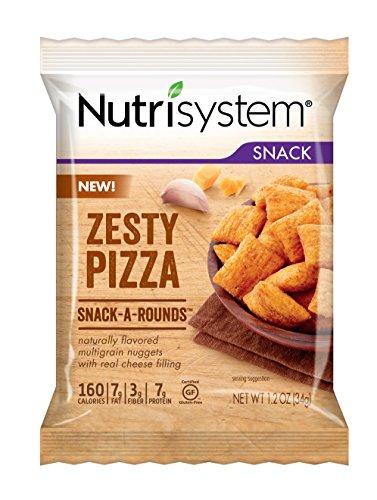 Zesty Snack - 2