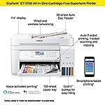 Epson EcoTank ET-3760 All-in-One Supertank Printer