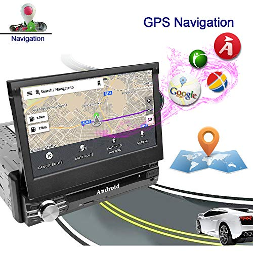 Buy navigation system in cars