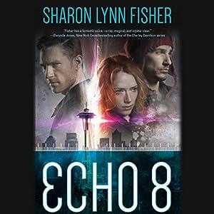 Echo 8 Audiobook