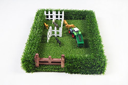 The Field Kids Toy - Half Acre - Creative Play Learning Resource